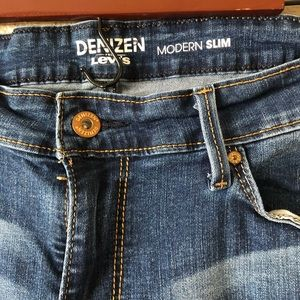 Denizen from Levi's Jeans - Denizen Jeans